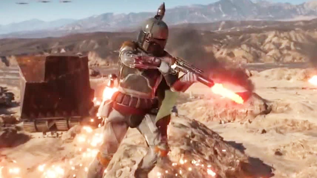 PlayStation 4 - Trailer zeigt die Spiele des Jahres 2015