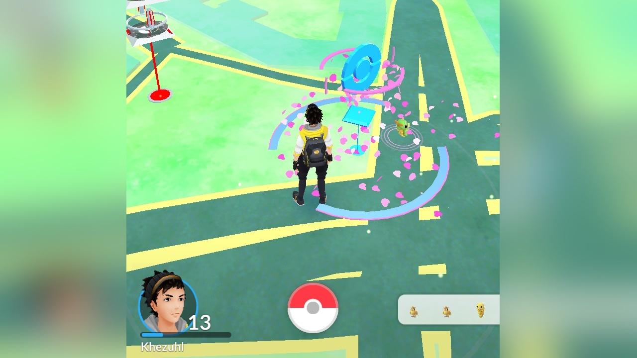 Pokémon GO - Date gefällig? Website bringt Pokémon-Trainer zusammen