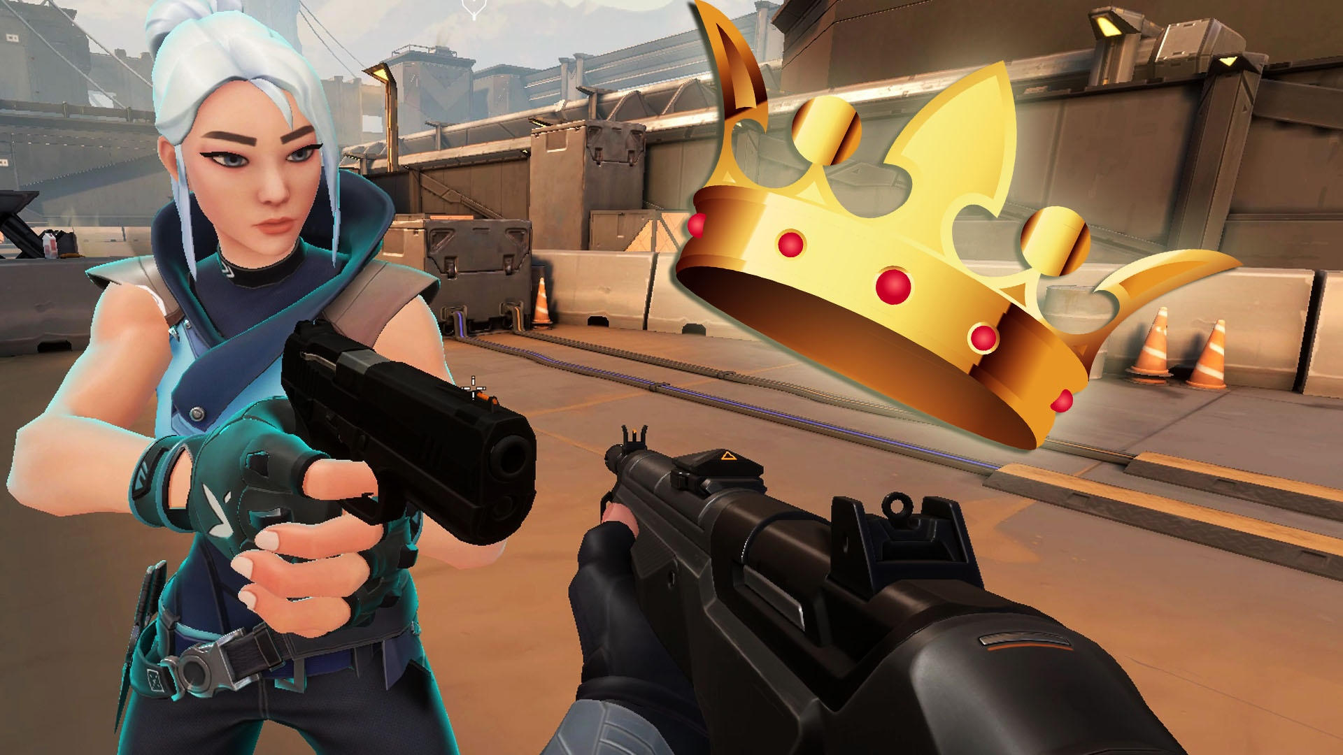 Kommt Valorant für PS4 und Xbox One? Das sagt Riot Games